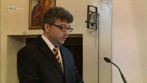 Hegyi László, kabinetfőnök, Emberi Erőforrások Minisztériuma
