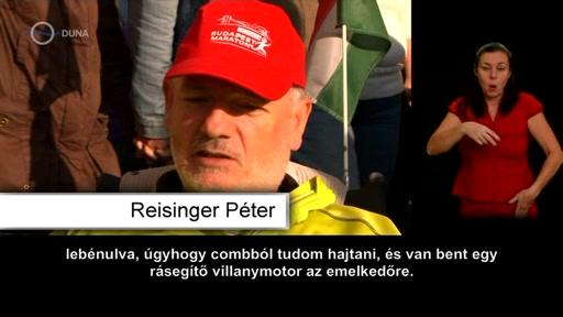 Reisinger Péter