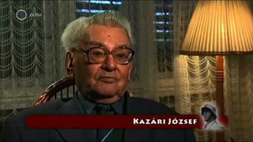 Kazári József