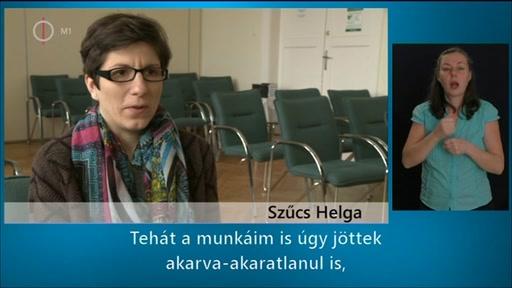 Szűcs Helga