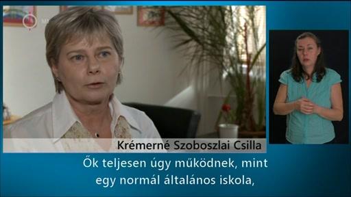 Krémerné Szoboszlai Csilla