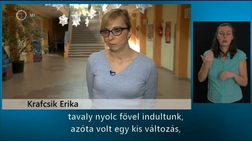 Krafcsik Erika