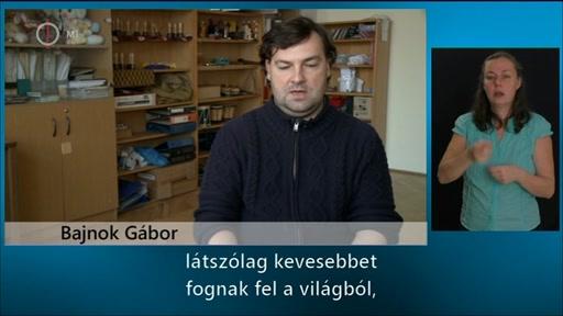 Bajnok Gábor