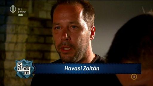 Havasi Zoltán