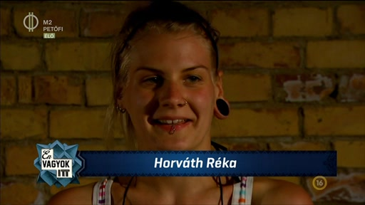 Horváth Réka