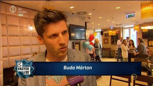 Buda Márton