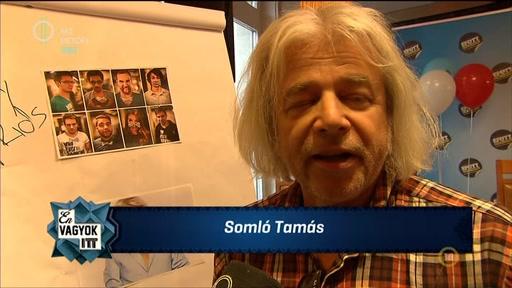 Somló Tamás