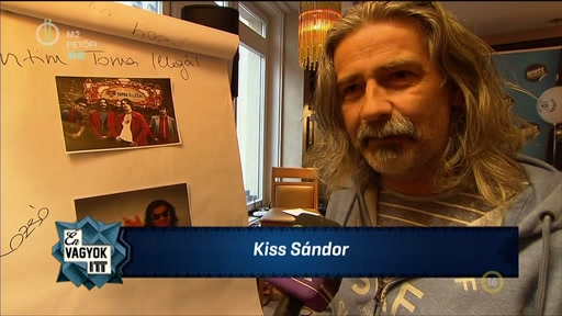Kiss Sándor