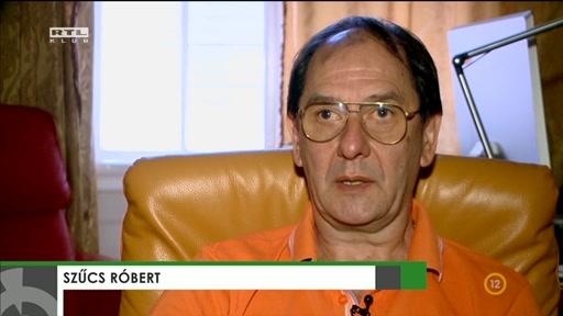 Szűcs Róbert
