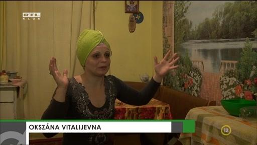 Okszána Vitalijevna