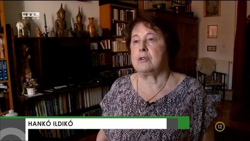 Hankó Ildikó