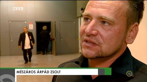 Mészáros Árpád Zsolt