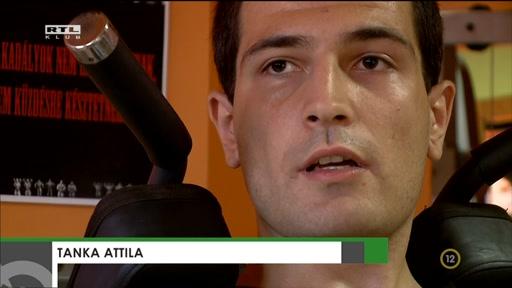 Tanka Attila