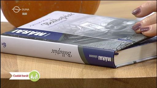 Márai Sándor: Bolhapiac (könyv)