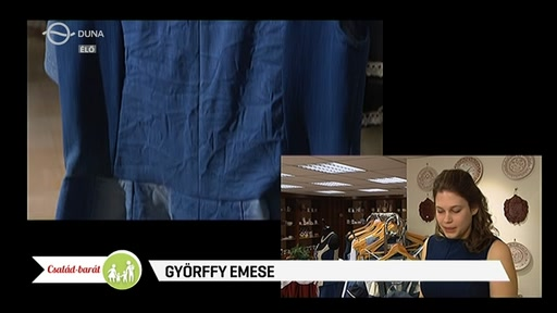 Győrffy Emese